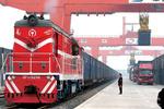 信阳到塔什干、丘库尔塞、谢尔盖利、安集延国际铁路运输