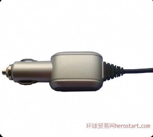 USB手机充电器,通用车载充电器