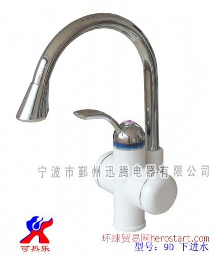 电热水龙头生产厂家,浙江电热水龙头厂家,宁波迅腾电器招代理