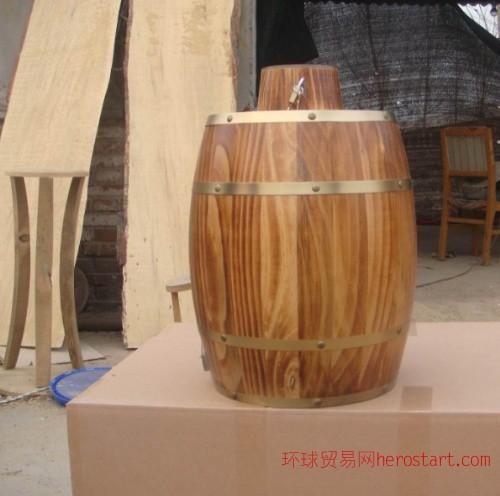 五岳木酒桶,白酒木酒桶