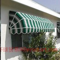 窗户遮阳棚太阳棚凉棚四角帐篷活动收拉篷汽车遮阳棚