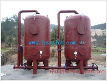 宁波水库水处理设备 绍兴水库水处理设备 水库水处理工程