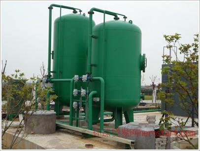 水库水处理厂家 水库水处理报价 水库水处理设备