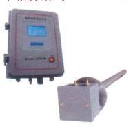 FN-Z3101 B直插式氧化锆烟道氧分析仪