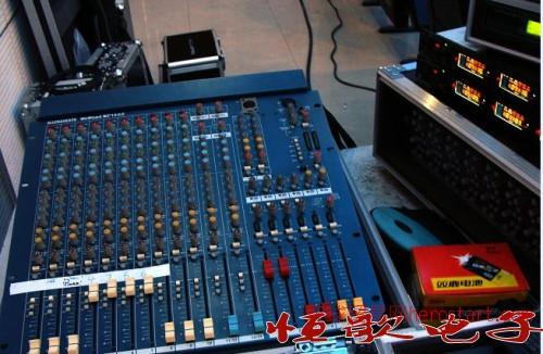 上海会议音响设备