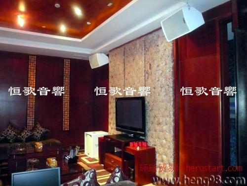 上海工厂卡拉OK音响设备