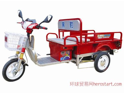天津电动三轮车厂