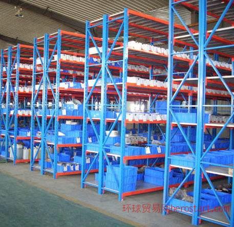 天津货架天津仓储货架天津顺发仓储货架生产各种规格各种型号货架