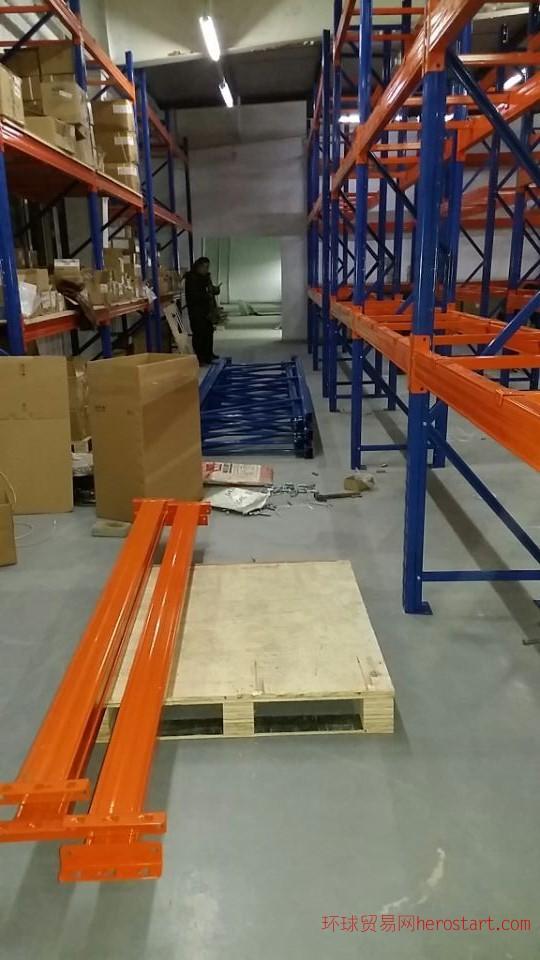仓储货架厂仓储货架超市货架天津顺发货架厂质量保证