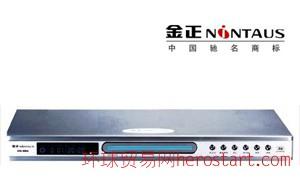 金正 DVD-RW06 DVD实时录像机