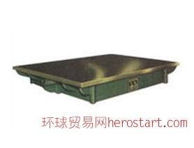 2012年北京地区畅销的铸铁平板平台质优价廉
