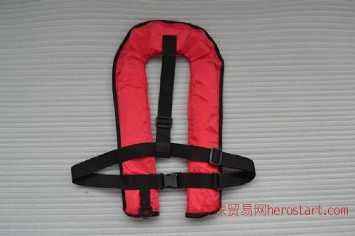 HY-703气胀救生衣HY-703救生器材
