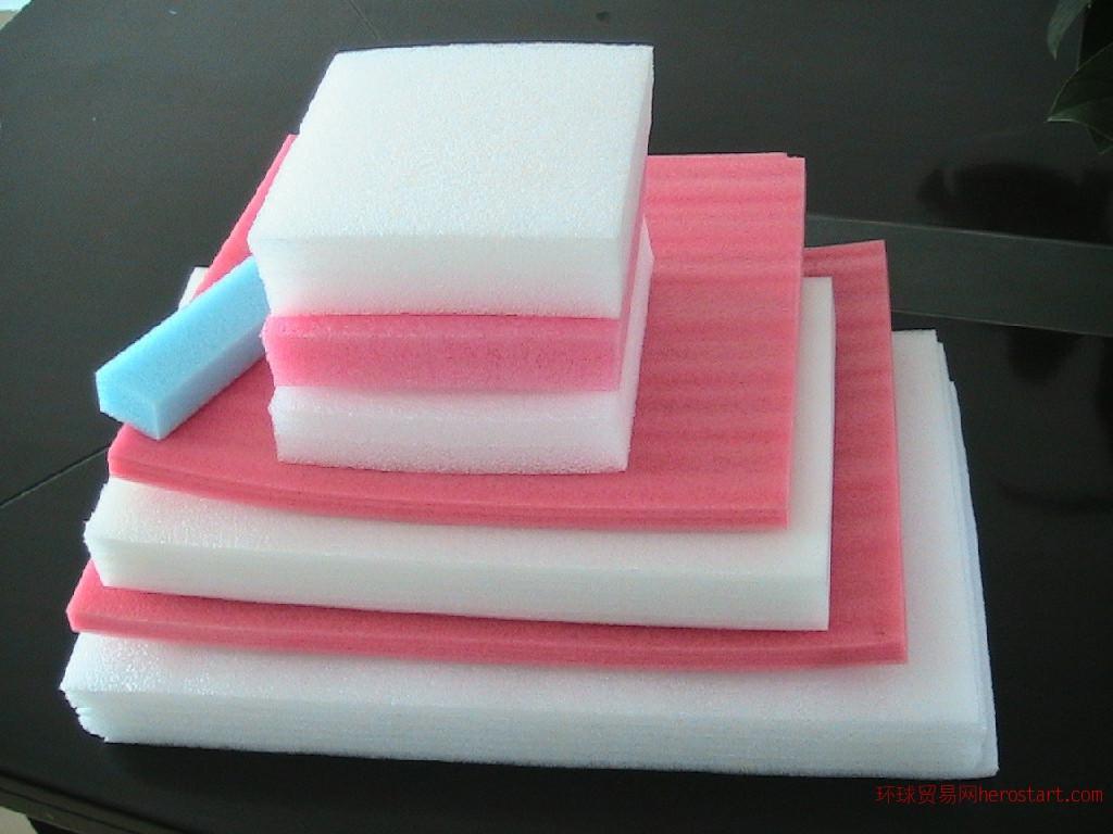 泉州晋江珍珠棉卷材厂珍珠棉成型