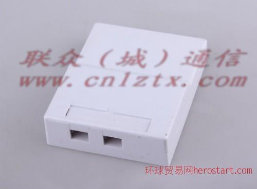 光纤信息面板,86型光纤面板,3M光纤面板