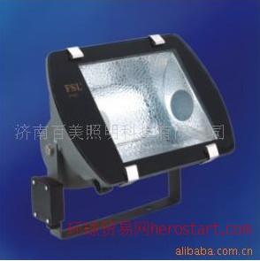 佛山照明泛光灯 FG201-D泛光灯 投光泛光灯 150W泛光灯 双端金卤灯