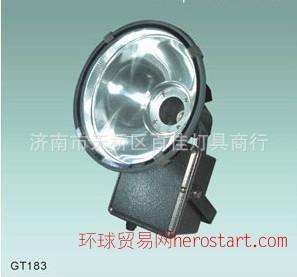 GT183-N150/TC投光灯,上海亚明GT183投光灯,150w钠灯投光灯