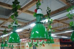 70w绿色生鲜灯,FSL生鲜灯,济南生鲜灯总经销,蔬菜专柜照明灯具