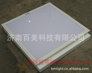 胶片格栅灯 嵌入式格栅灯 3X20W胶片灯盘 节能胶片格栅灯