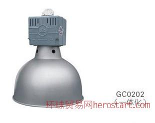 工业厂房专用照明灯具,GC0202厂房灯,亚明250w厂房灯,亚明灯具