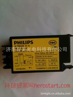 飞利浦钠灯触发器,SN58电子触发器,100-600w钠灯通用型触发器