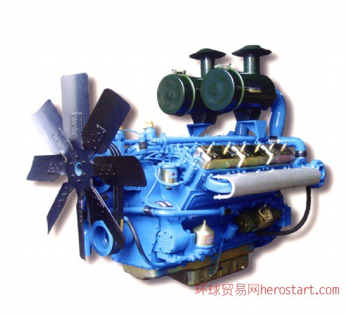 135/G128系列柴油机及发电机组、船用柴油机