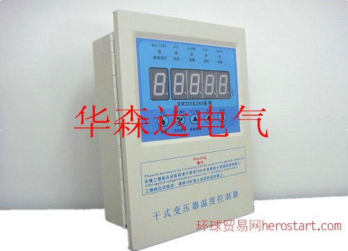 深圳BWD3K260系列变压器温控器
