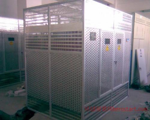 GFDD系列变压器风机