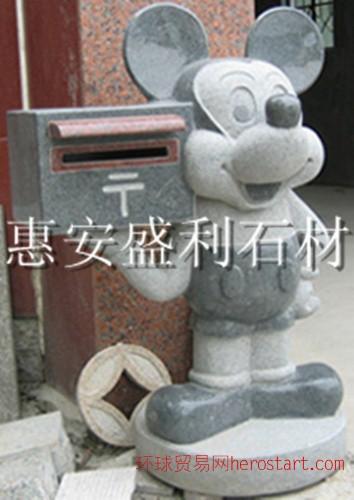 卡通雕刻,卡通雕刻设计,杭州卡通雕刻