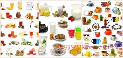 果汁的营养与健康