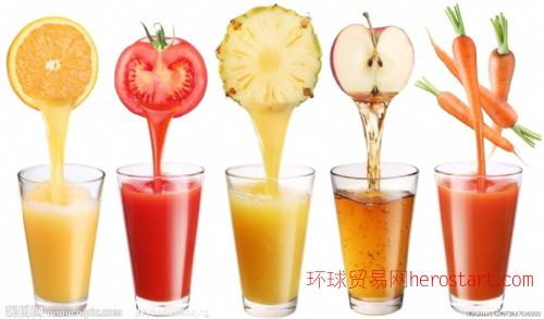 果汁吧加盟之果汁合理搭配的好处