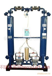 中压高压吸干机|吸附干燥机|100kg吸干机