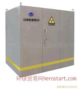 防辐射X射线防护铅房 辽东