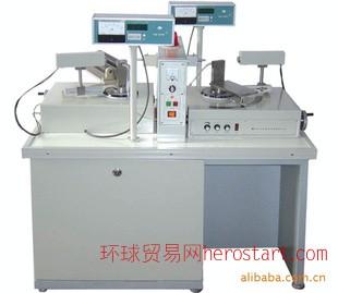 单晶硅检测X射线单晶定向仪