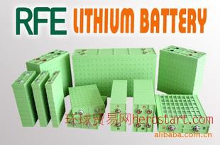 山东润峰锂电 太阳能路灯、庭院灯、草坪灯储能锂电池