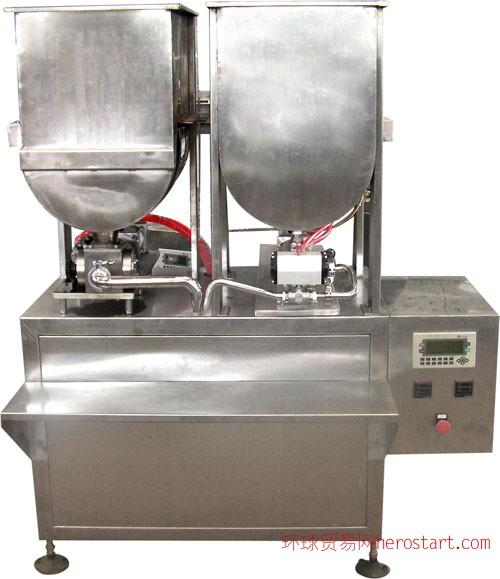 DBY-II火锅底料灌装机