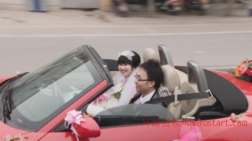 南京摄像 婚礼摄像