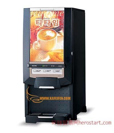 大连咖啡机