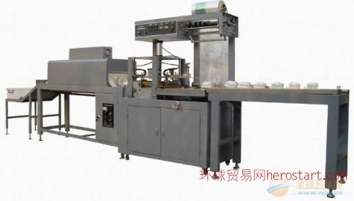 餐具包装机,餐具包装中型机械设备