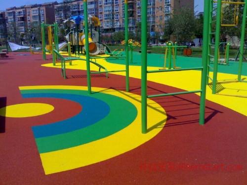 卖安全地垫 塑胶安全地垫 幼儿园安全地垫_安全地垫价格