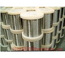 不锈钢微丝,不锈钢软丝,不锈钢氢退丝,不锈钢丝