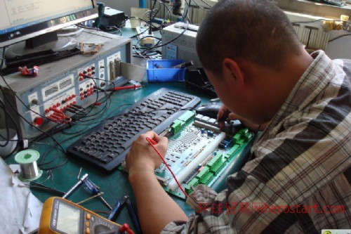 河北天津电路板维修,芯片级维修