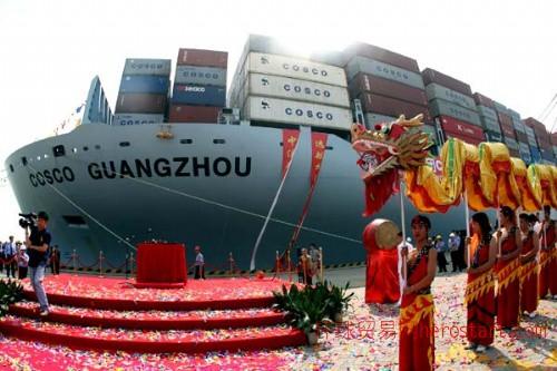 承接厦门国内集装箱海运,厦门海运门到门运输