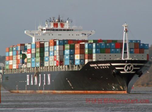 提供国内水运、内贸水运、集装箱水运门到门运输