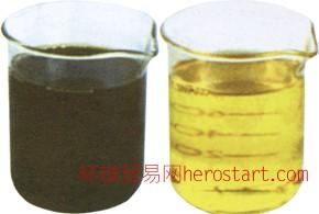 黑柴油脱色剂、柴油除臭剂、颗粒脱色砂