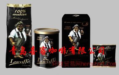 青岛咖啡豆专卖 意大利原装进口咖啡豆