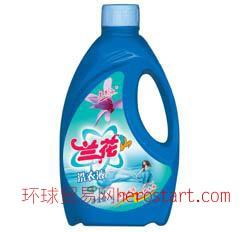 兰花山系列洗涤用品诚招临沂各区县代理 加盟商