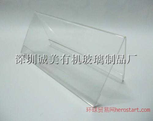 有机玻璃热弯成形  有机玻璃异形热弯 有机玻璃折压加工 宝安沙井工艺品