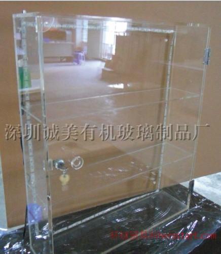 有机玻璃饰品盒  沙井亚克力盒子