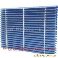 玻璃钢冷却塔收水器,集水器,挡水片, 集水器
