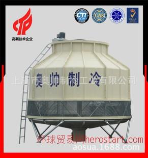 175吨印染厂专用冷却塔,GAB-175印染废水处理高温冷却塔